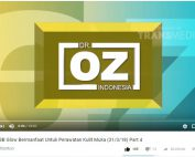 Liputan Dr.Oz Indonesia Trans TV with Dr.Diana youtube