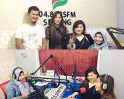 Siaran Radio @Serang-Banten