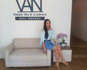 SULAM WITH OLIVIA GUNAWAN